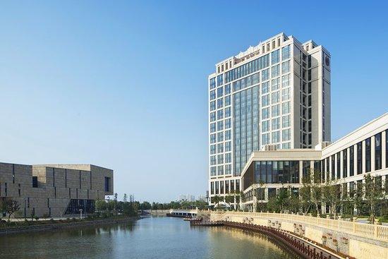 Changde, Çin: Exterior