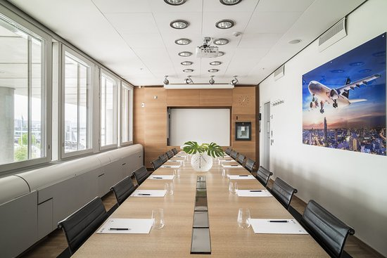 Arlandastad, Suecia: Meeting room