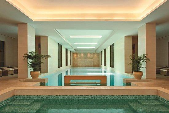 แกรนด์ไฮแอทกัว: Pool
