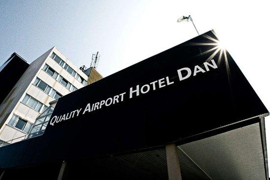 københavns lufthavn hotel