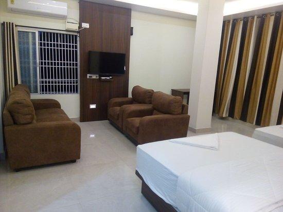Hotel Marina Manor