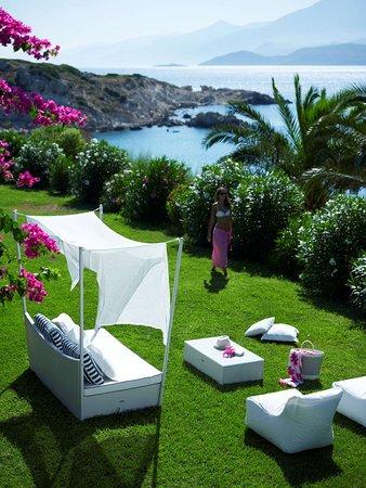 Proteas Blu Resort: CF VP