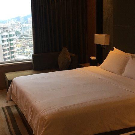 東莞匯源美爵酒店照片