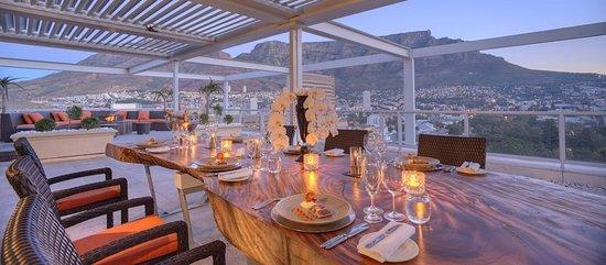 Taj Cape Town: Guest room