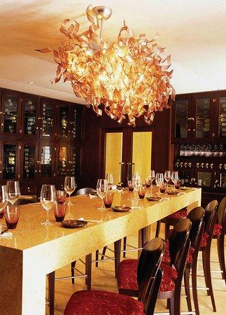 Palacio Duhau - Park Hyatt Buenos Aires: Restaurant