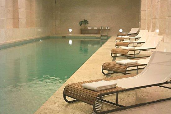 Palacio Duhau - Park Hyatt Buenos Aires: Pool