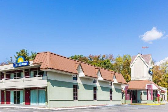 Days Inn By Wyndham East Stroudsburg Pa Hotel Reviews Photos Price Comparison Tripadvisor