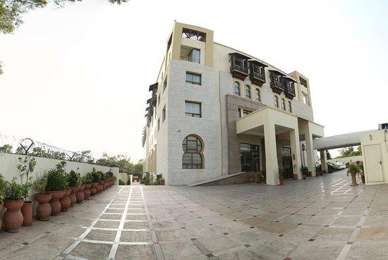 Ramada Islamabad