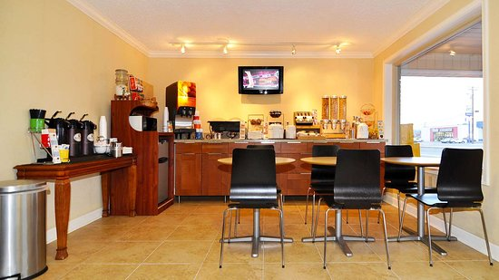 M Star Hotel Searcy Mstar Ar Property Breakfastarea