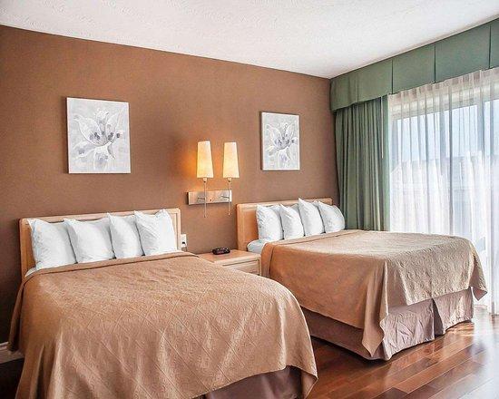Cheap Hotel Rooms In Niagara Falls Ontario