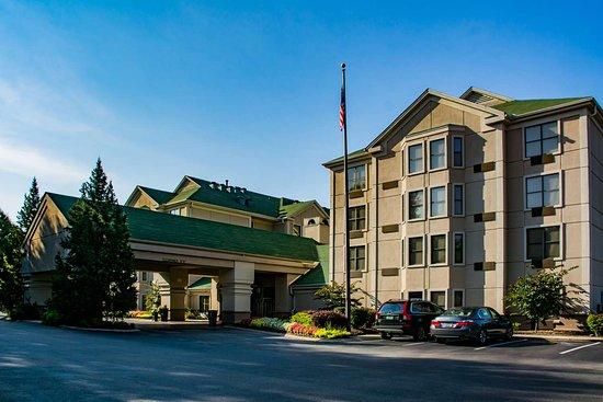 Hampton Inn And Suites Nashville Franklin Cool Springs