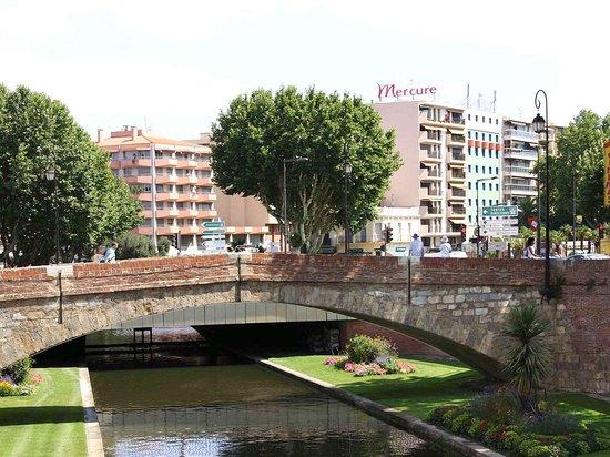 Mercure Perpignan Centre: Exterior view