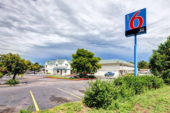 Motel 6 Denver West Wheat Ridge-North