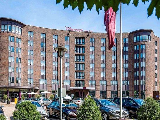 Mercure Hotel Hamburg City Ab 104 124 Bewertungen Fotos