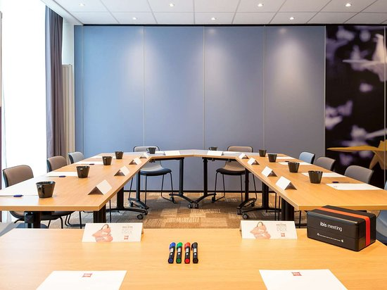 meeting room picture of ibis lyon part dieu les halles lyon rh tripadvisor co za