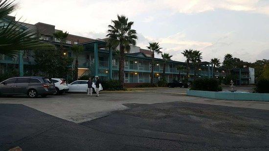 Hotels Near Ft Sam Houston San Antonio