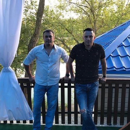 Vodopadny, Ρωσία: photo0.jpg