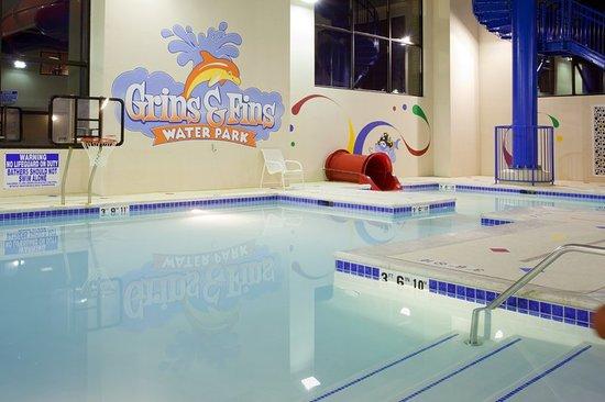 West Valley City, UT: Pool