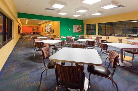 West Valley City, UT: Meeting room