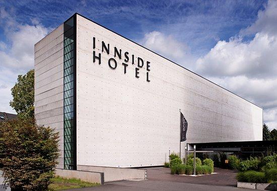 innside by meli d sseldorf seestern bewertungen fotos preisvergleich deutschland. Black Bedroom Furniture Sets. Home Design Ideas