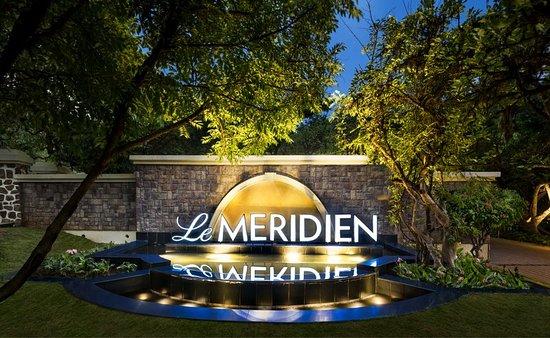Le Meridien Mahabaleshwar Resort & Spa