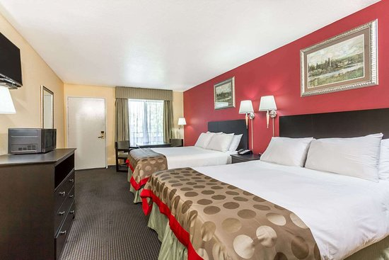 2 queen bed room picture of ramada by wyndham vallejo near six