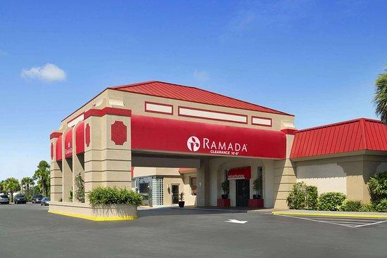 Ramada by Wyndham Titusville/Kennedy Space Center Hotel
