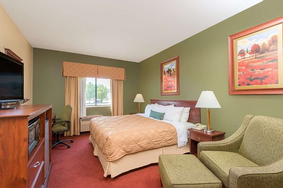 Catlettsburg, KY: Guest room