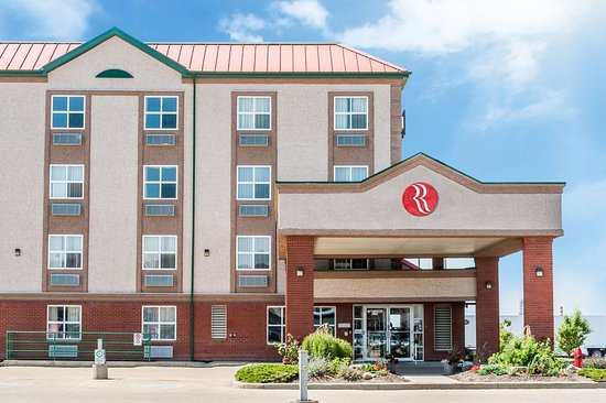 Ramada by Wyndham Sherwood Park