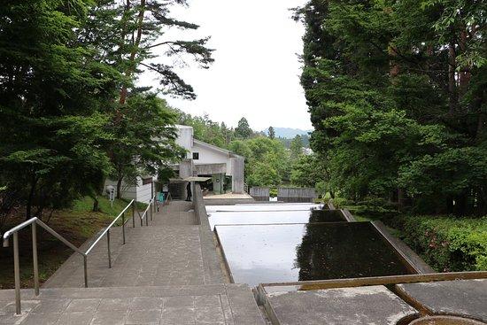The Miyazawa Kenji Association Ihatobu Center