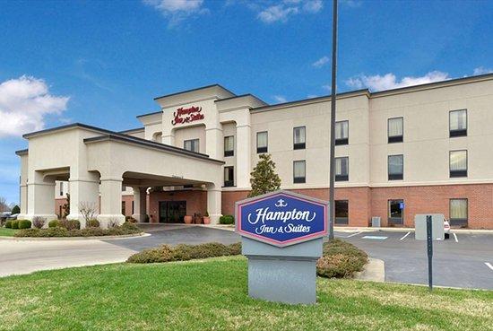 Hampton Inn & Suites Hopkinsville