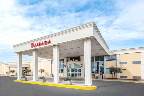 Great Hotel For Hockey Tournament Review Of Ramada By Wyndham