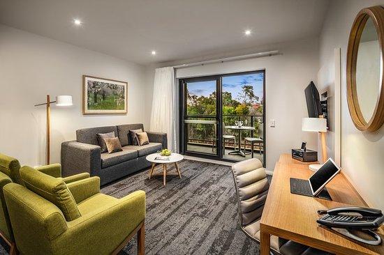Bella Vista, Australia: Bar/Lounge
