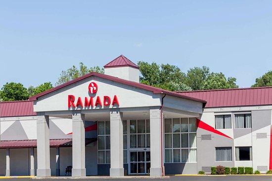 Ramada by Wyndham Henderson/Evansville