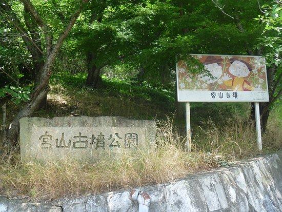 Miyayama Kofun Park