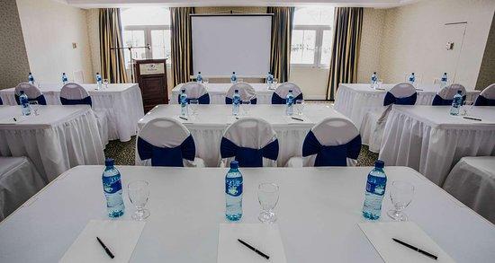 Hilton Princess Managua: Meeting Room