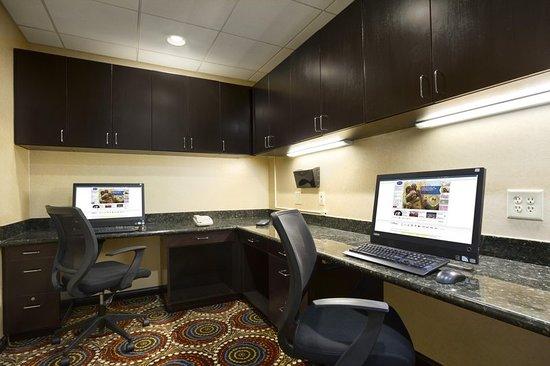 Lenoir City, Tennessee: Business center