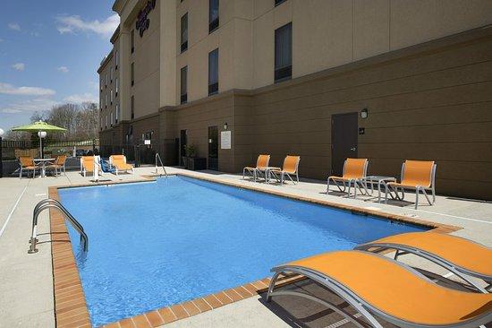 Lenoir City, Tennessee: Pool