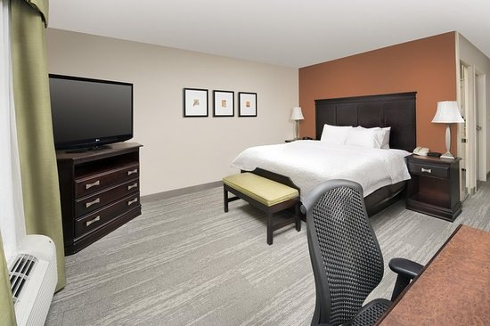 Lenoir City, Tennessee: Guest room
