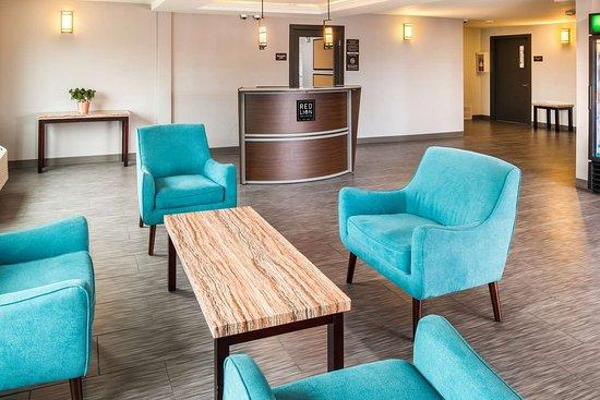 Red Lion Inn & Suites Everett