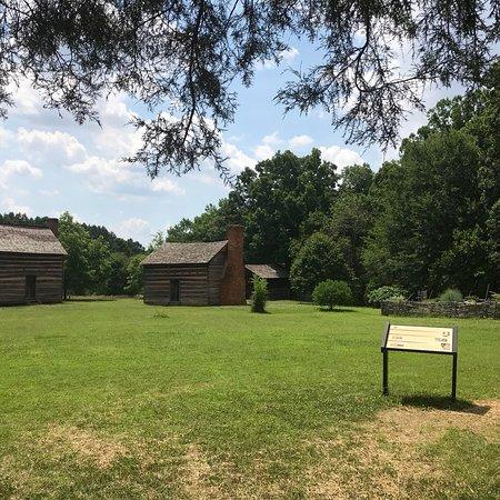 President James K. Polk State Historic Site (Pineville) - 2018 All ...