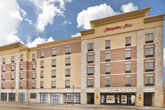 Hampton Inn by Hilton Detroit Dearborn