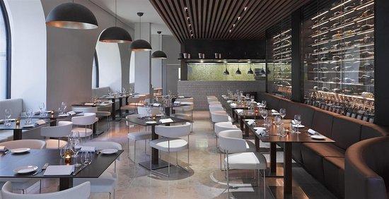 Me london hotel reviews photos price comparison - Cucina restaurant london ...