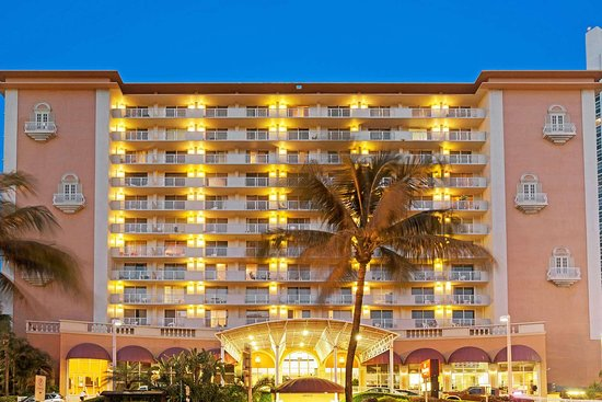 Ramada Plaza By Wyndham Marco Polo Beach Resort 89 1 3 Updated 2018 Prices Reviews Florida Sunny Isles Tripadvisor