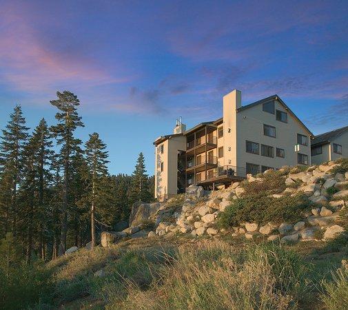 Hotels Near Stateline Tahoe