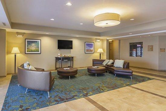 Candlewood Suites Pensacola University Area 162