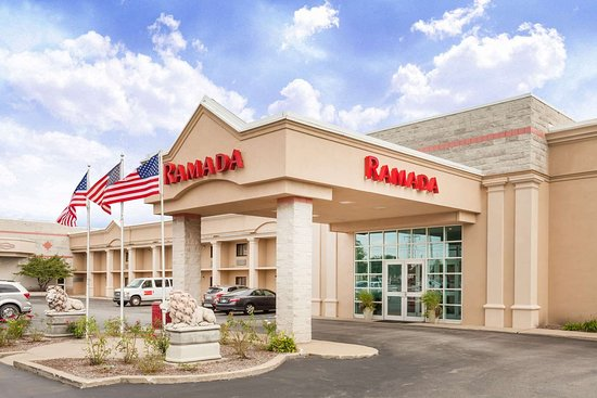 Ramada Hotel & Conference Center by Wyndham Hammond