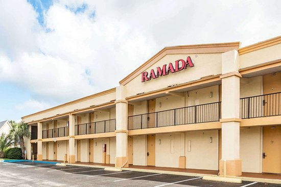 Welcome to the Ramada Limited Lake City