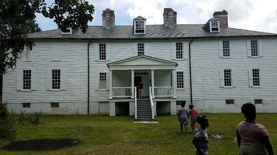 Hampton Plantation State Historic Site 이미지