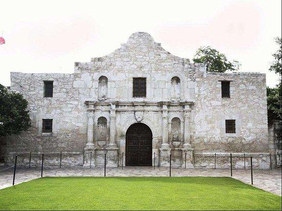Hilton Palacio Del Rio San Antonio Texas Hotel
